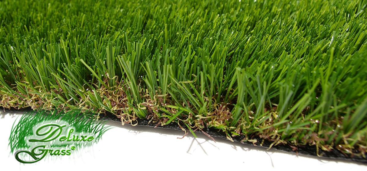 Cesped artificial madrid modelo natural con fibra ovalada - Cesped natural o artificial ...